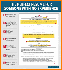 13 Simple Resume Sample Without Experience Janitor Resume