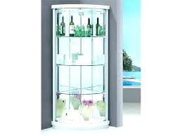 wall mounted china cabinet wall mounted display case display cabinets with glass doors case corner tall