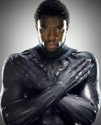 แชดวิก บอสแมน พระเอก Black Panther เสียชีวิตแล้วจากโรคมะเร็งลำไส้ใหญ่