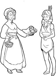 Indian Girl Coloring Page Indian Boy And Girl Coloring Pages Y7039