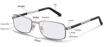 how to fix broken glasses hinge off 53