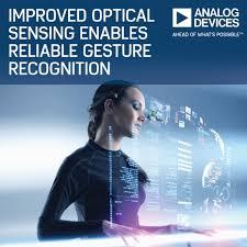 Analog Devices Design Contest Analog Devices Optical Sensor Improves Reliability Of