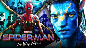 Spider-Man: No Way Home Updates ...