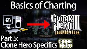 Clone Hero Charts Basics Of Charting Part 5 Clone Hero Specifics