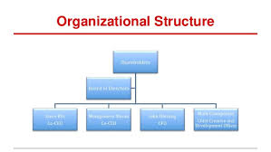 Chipotle Organizational Structure Chart Chipotle Food With Integrity Chapter 12 Implementing
