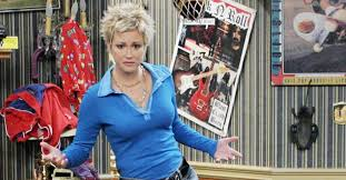 Kim Rhodes From 'Criminal Minds' Is Now 50 and Looks Amazing