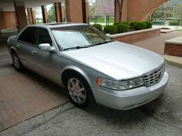 Review and Video: 2001 Cadillac Seville STS Â« Car And Truck ...