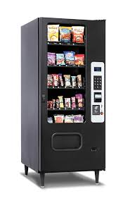 Snacks For Vending Machines Fascinating 48 Selection Vending Machine Small Snack Vending Machine