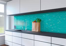 printed kitchen