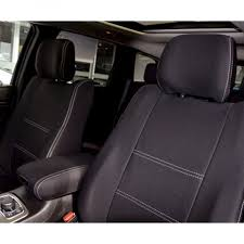 jeep wrangler car seat covers snug fit front pair neoprene preimum waterproof uv treated copy
