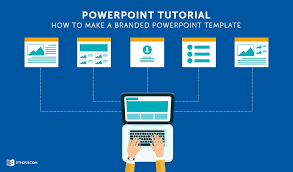 Microsoft Powerpoint Templates Powerpoint Tutorial How To Make A Branded Powerpoint Template