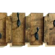 Rustic Wooden Coat Rack Rustic Wood Coat Rack Like This Item Recycled Wooden Coat Rack With 46