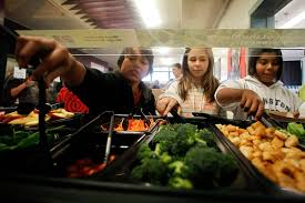 school lunch proposals set off a dispute the new york times nutrition experts say if the nation wants to make progress on the obesity crisis among children what they eat at lunchtime has to be addressed