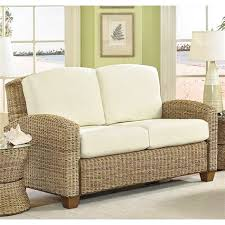 indoor wicker sofa sectional rattan sofas indoor modern style home design ideas