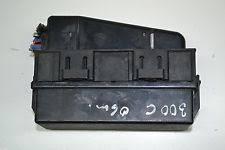 buy chrysler fuses & fuse boxes ebay 2005 Chrysler Sebring Fuse Box chrysler 300c 2006 rhd fuse box board unit