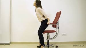 best office chair for long sitting. SpinaliS Chair Is A \ Best Office For Long Sitting F