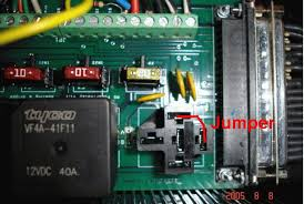 how to megasquirt your ford mustang 5 0 diyautotune com and wire the negative wire from the idle valve directly to the fidle terminal on the relay board this will allow full control of your pwm idle valve