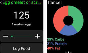 Food Tracker Pro Macros Tracker Pro For Iphone Iphone Apps Finder