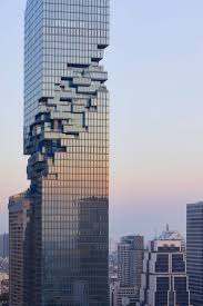 modern architecture skyscrapers. The 77-storey MahaNakhon Tower Topped Out In 2015, Becoming Tallest Building In. Amazing ArchitecturePost Modern Architecture Skyscrapers I