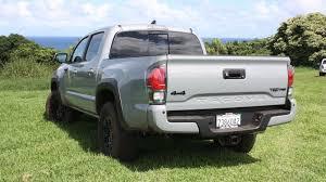 Toyota recalls 228,000 new Tacoma pickups for oil leaks - Roadshow