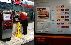 Mcdonalds Vending Machine Gorgeous Why Did McDonald's Make Their Fries A Third Thinner BozThx Presents
