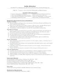 Computer Technician Resume Objective