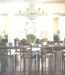 chandelier height above table kitchen chandeliers dining lights cool in over lighting