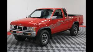 1995 NISSAN PICKUP - YouTube