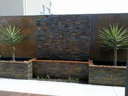 600mm diy water wall cascade effect