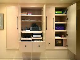 ikea office cabinet. throughout office wall cabinets unit with peninsula desk ikea cabinet