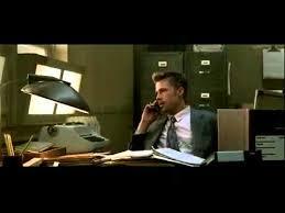 Seven Office Scene Youtube