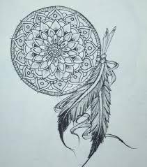 Cool Dream Catcher Tattoos Mandala Dreamcatcher = THIS D FollowPics Tattoos 32