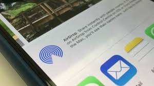 Apple Phone Number Apples Airdrop Wi Fi Password Sharing Features Could Leak