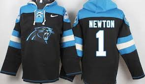Black Jersey Newton Cam All