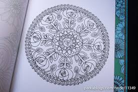 color me calm 100 coloring templates for tation and relaxation 03