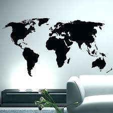 map of the world wall decor world map wall decor hobby lobby map of the world