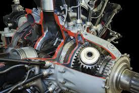 BMW 132 Aircraft propeller engine 1935 | BMW | Pinterest ...