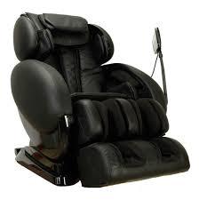 massage chair black