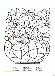 Flowers To Color Top Flowers Coloring Pages Free