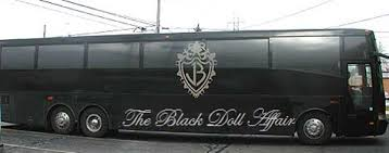 Image result for black doll affair logo