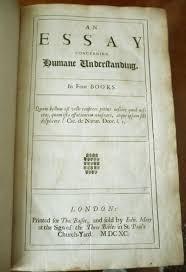 LOCKE  An Essay Concerning Human Understanding  Book III  Ch          Pinterest