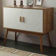 console sofa table with storage. Wonderful Sofa Mid Century Modern Console Table Storage Cabinet With Solid Wood In Sofa  Design 11 Intended