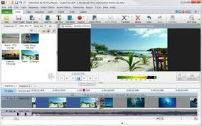 videopad nch software
