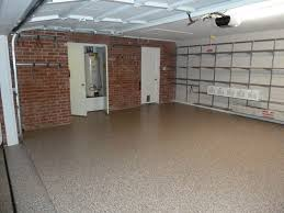 attractive garage wall covering ideas