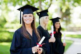 the pros and cons of graduating early credit huffpost com