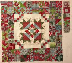 Quilt Design Wall Monday: 365 Challenge x 2!   McCall's Quilting ... & Paula600 Quilt Design Wall Monday: 365 Challenge x 2! Adamdwight.com