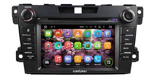 bose dvd player. 7inch two din android 5.1.1 car multimedia player for mazda cx-7 stereo bose dvd
