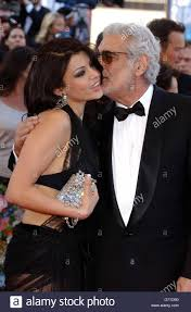 Omar Sharif 57th Cannes Film Festival Stock Photo - Alamy
