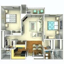 Apartments Design Plans Simple Decorating