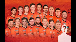 Roy, livingstone and clarke part of scorchers roster. Perth Scorchers Final Team Squad Perth Scorchers Players List Big Bash League Bbl 2018 2019 Youtube